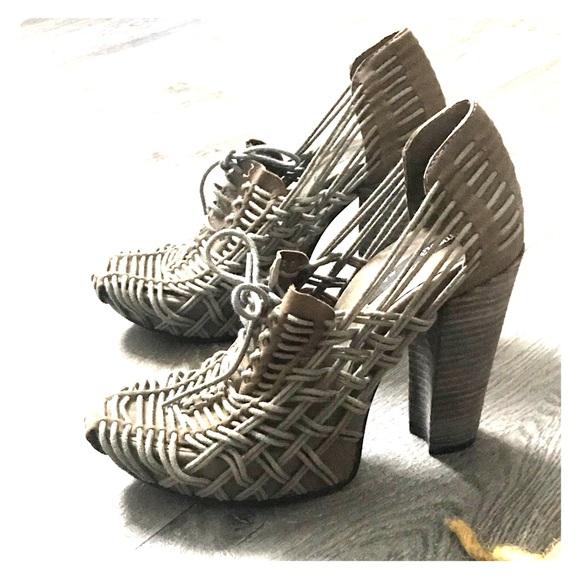 Miista Shoes - Final Mark👇 | Miista, Unique Heels